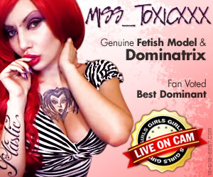 Dominatrix Cams